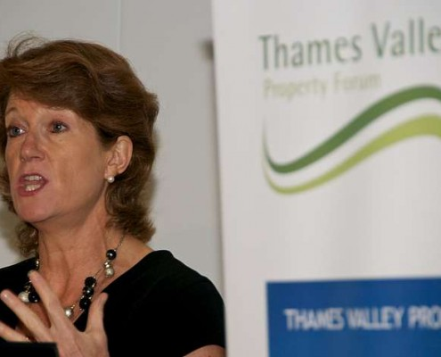 Thames Valley Property Forum Event - photo2