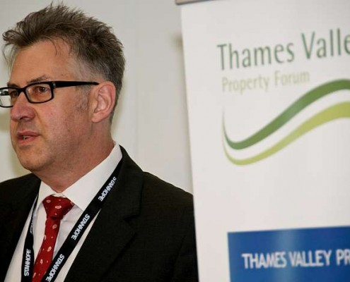 Thames Valley Property Forum Event - photo7