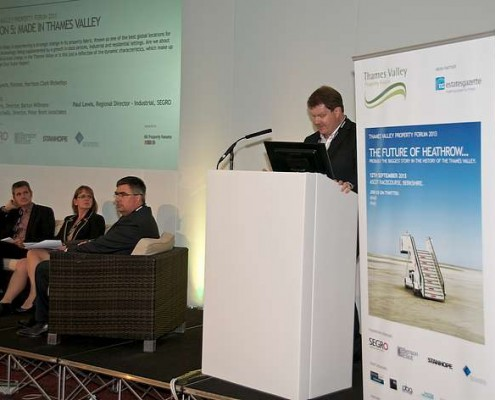 Thames Valley Property Forum Event - photo5