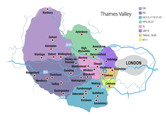 Thames Valley Property Awards  UK Property Forums